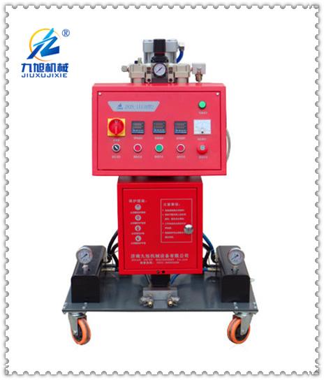 聚氨酯发泡设备xinghao:JNJX-III(H)