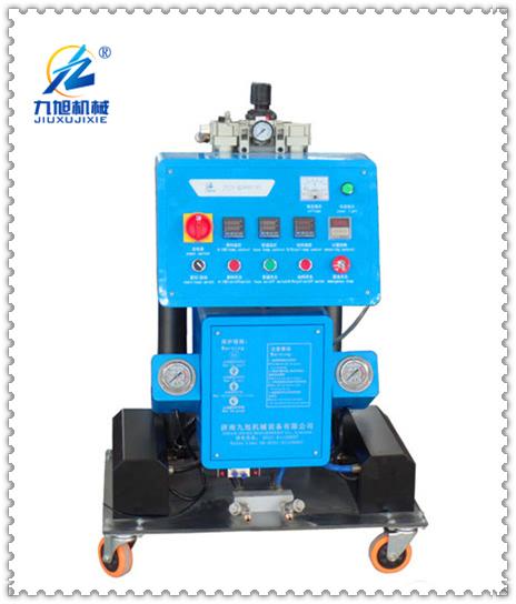 聚氨酯发泡设备xinghao:JNJX-Q2600(D)xing