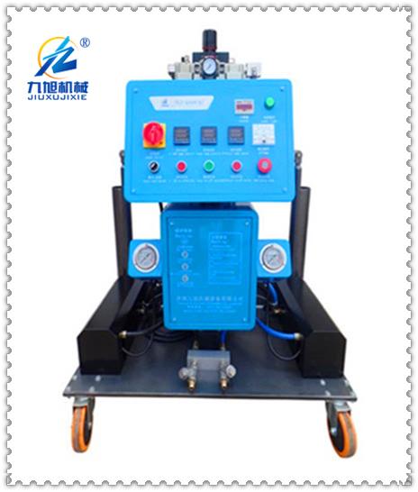 聚氨酯发泡设备xinghao:JNJX-Q2600(K)xing