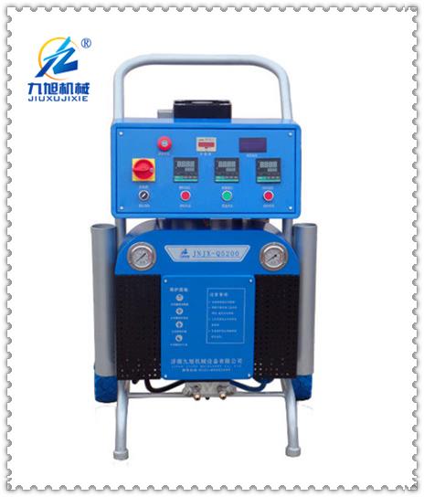 聚氨酯发泡设备xinghao:JNJX-Q5200