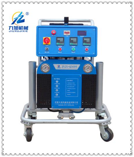 聚氨酯发泡设备xinghao:JNJX-Q5600xing